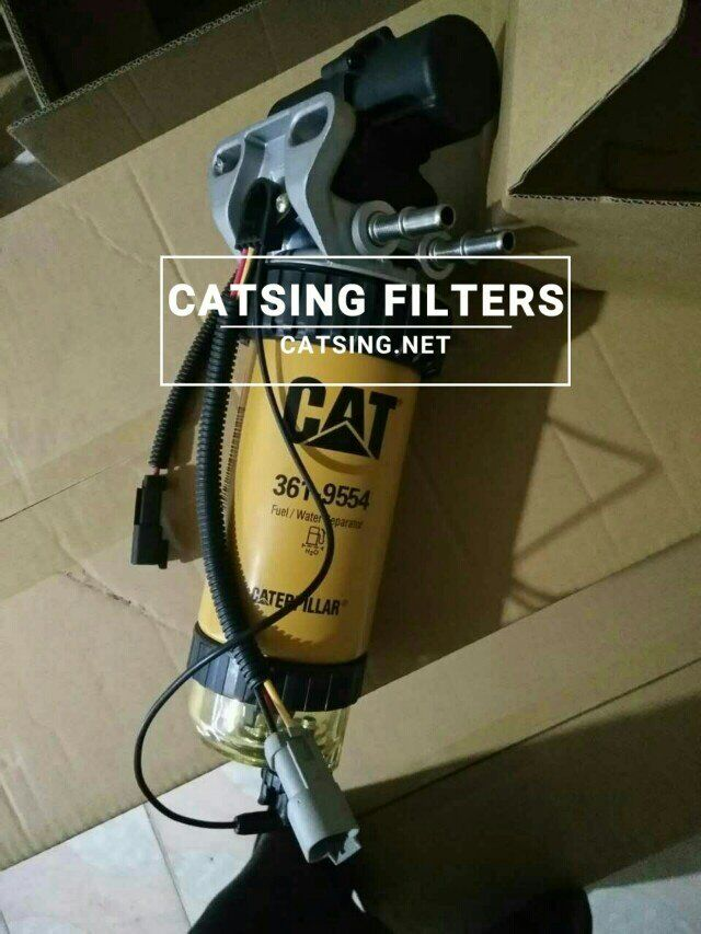 CAT FUEL/WATER SEPARATOR 361-9554