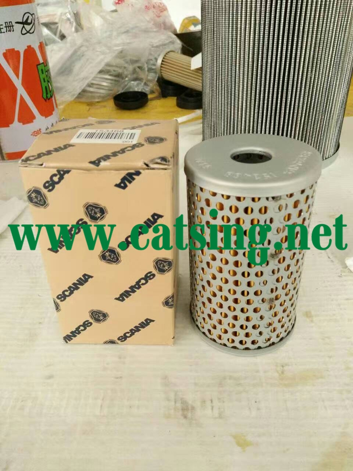 SCANIA RENAULT POWER STEERING OIL FILTER 153468