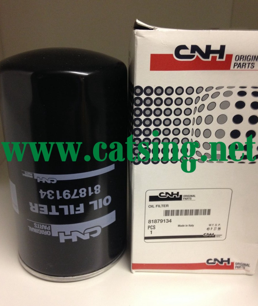 NEW HOLLAND OIL FILTER 81879134