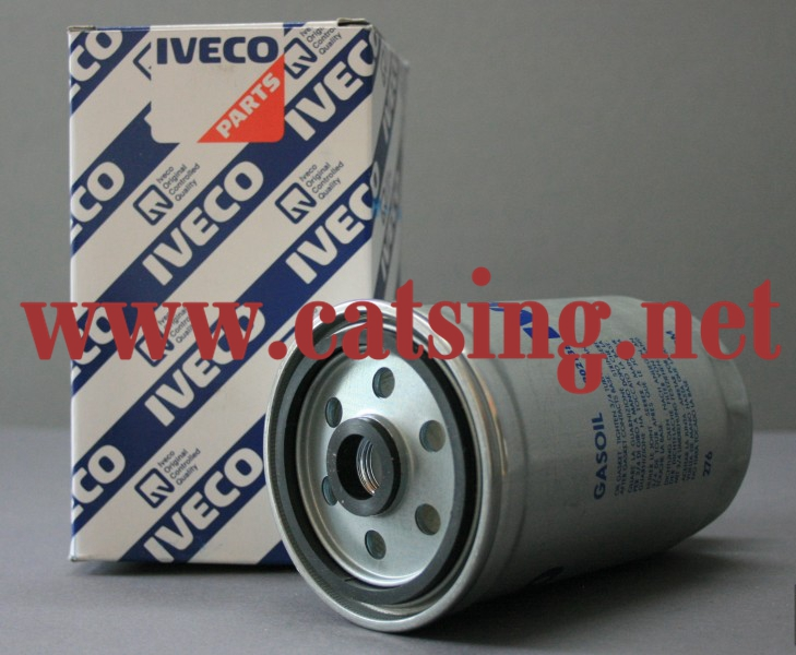 IVECO FUEL FILTER 1902138