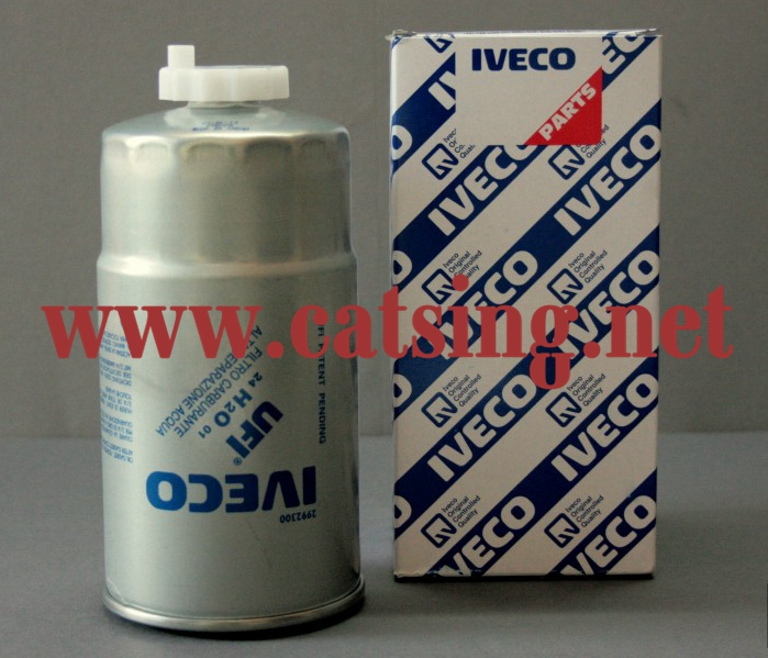 IVECO FUEL FILTER 2992300