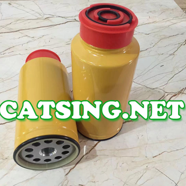 Caterpillar Fuel/Water Separator  326-1641 3261641